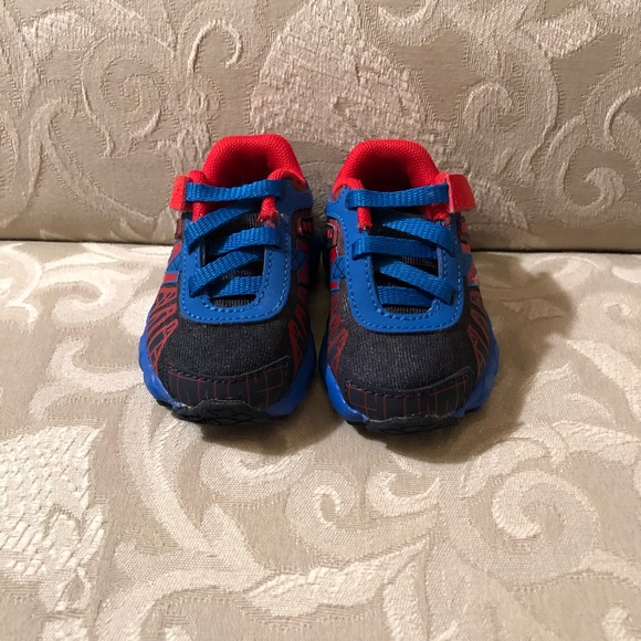 New Balance Other - New Balance Baby Boy Sneakers Size 2